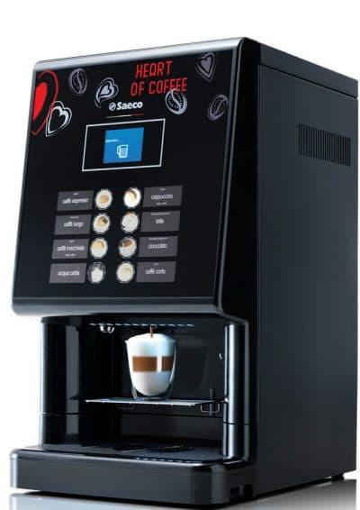 кофейный аппарат Saeco