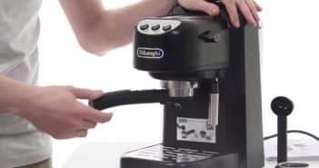 рожковые кофеварки для дома оптимальный вариант