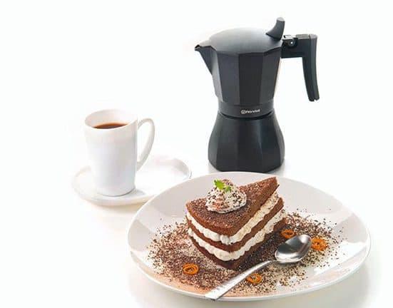 кофеварка RondellKafferro