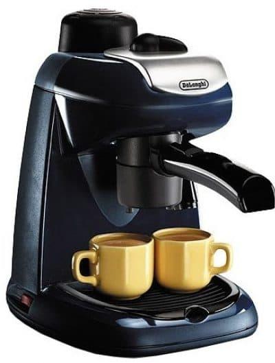 кофеварка Rowenta DeLonghi EC7