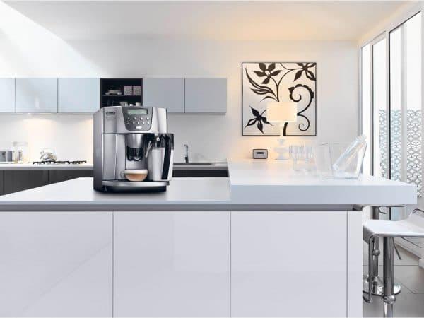 кофеварка DeLonghi ESAM 4500 Magnifica
