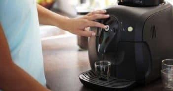 кофеварки для молотого кофе недорогие