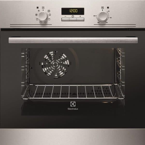 электрический независимый духовой шкаф Electrolux OPEA