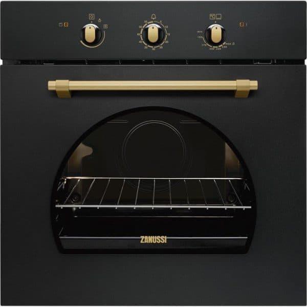 электрический независимый духовой шкаф Zanussi ZOG511217C