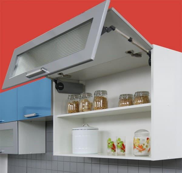 подъемные механизмы для кухни