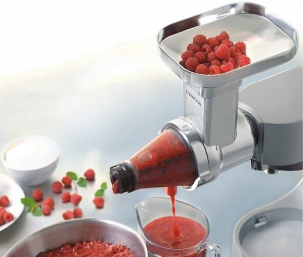 комбайн кухонный многофункциональный для отжима сока