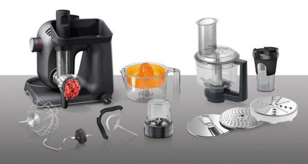 комбайн кухонный многофункциональный Bosch