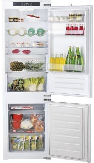 встраиваемый холодильник Hotpoint