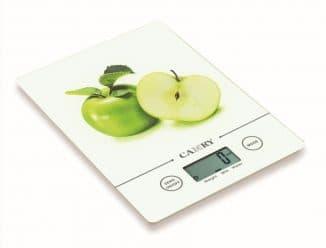 настольные кухонные весы