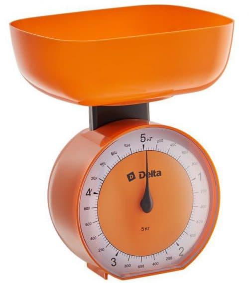механические настольные кухонные весы