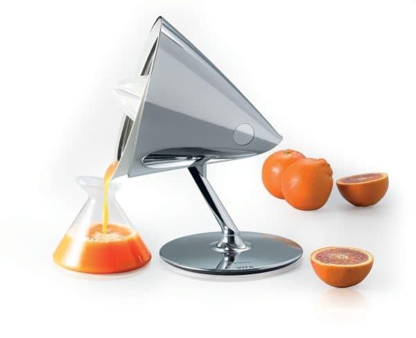 электрическая соковыжималка для цитрусовых Element el master juice EW07MW