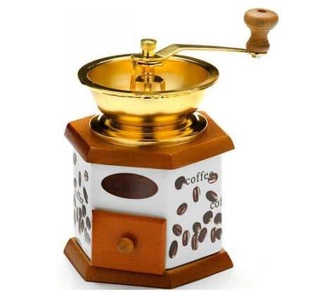 ручная кофемолка Mayer&Boch марки SK-7941