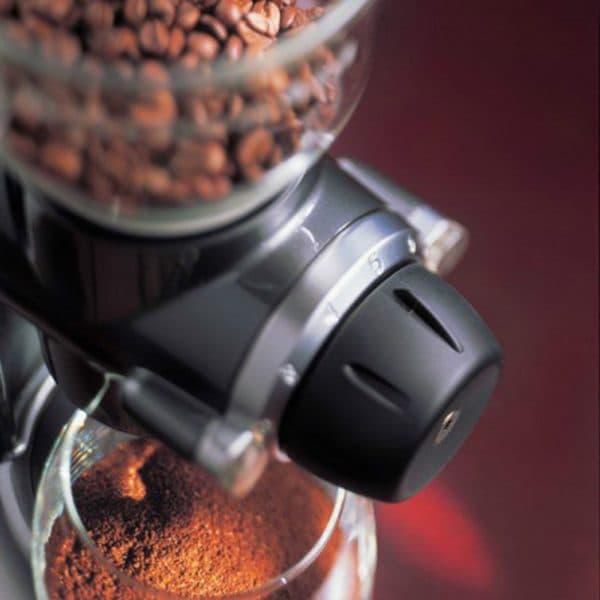ручная кофемолка KitchenAid