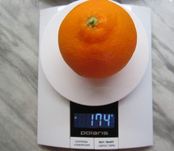 электронные кухонные весы с чашей Polaris PKS 0323DL