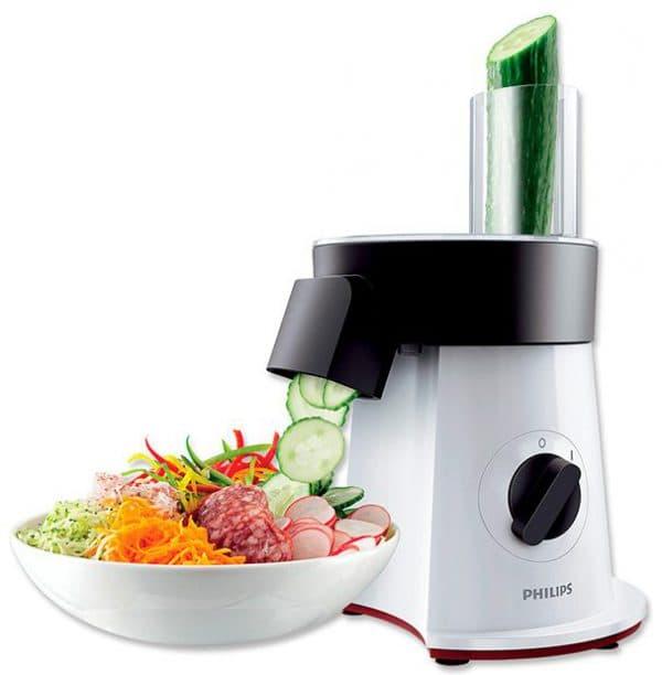 электрошинковка для овощей Philips HR1388