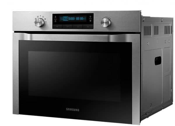духовка с функцией микроволновки SamsungNQ50H5533KS