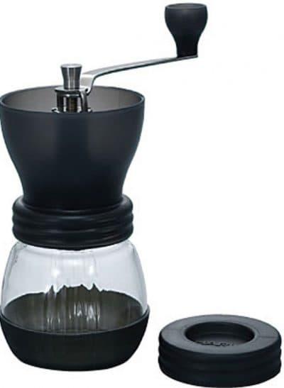 ручная механическая кофемолка Hario