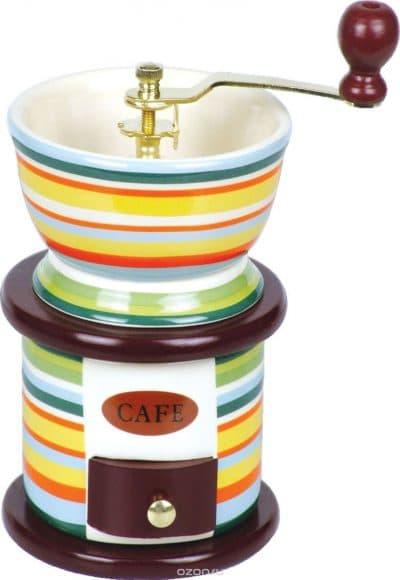 ручная механическая кофемолка Bekker BK- 2517