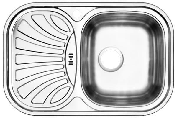 мойка для кухни из нержавейки Юкинокс