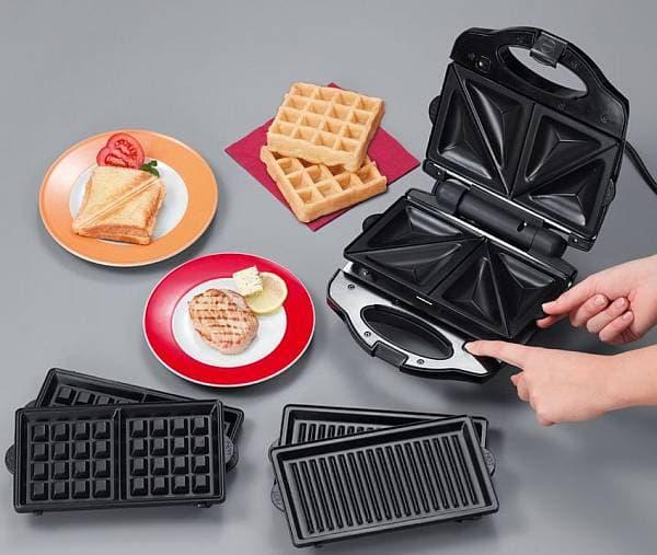 тостеры для горячих бутербродов нагревательный прибор