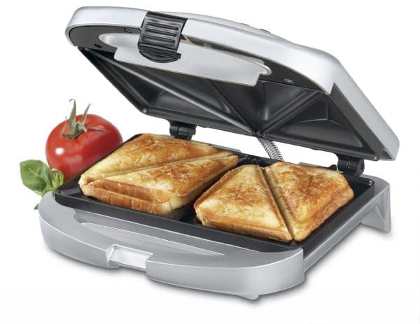 тостер для горячих бутербродов philips