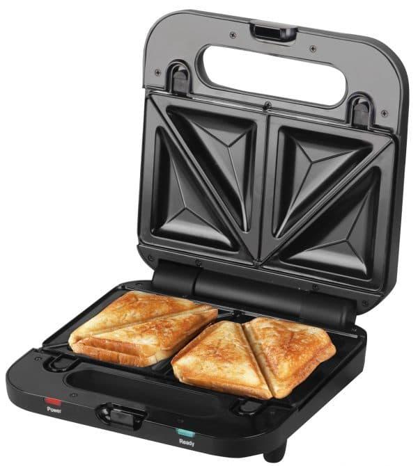 тостер для горячих бутербродов Vitek