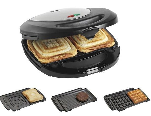 тостер для горячих бутербродов Браун