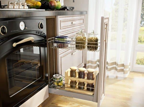 карго кухни