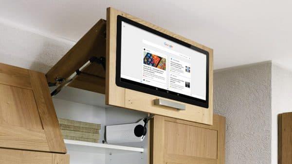 антенна для телевизора