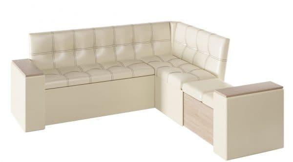 кухонный уголок со спальным местом модель «ОСТИН»