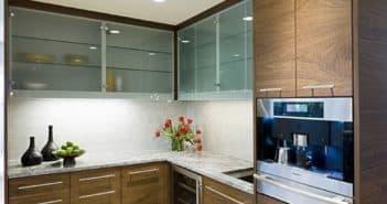 стекло для кухонных фасадов