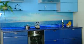 кухни фасады мдф в пленке