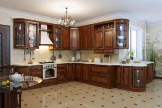 итальянские фасады для кухни