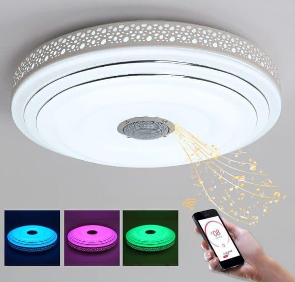 светодиодные светильники для кухни Toron
