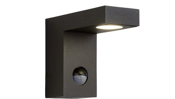 настенный накладной светильник на фасад для кухни