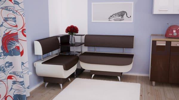 цветовая гамма дивана может быть разной