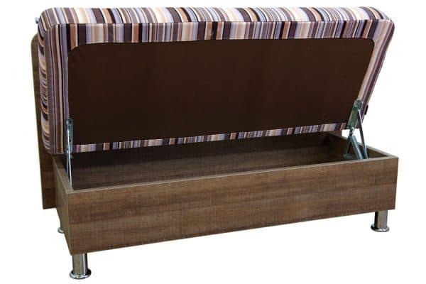 кухонный диван с ящиком для хранения Razor