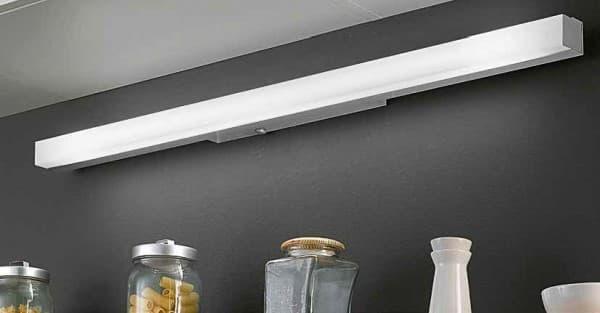 настенный накладной светильник для кухни